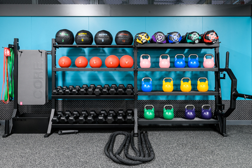 Functional kit PureGym