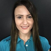Amy  Davies Gym Manager