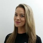 Isabella Gilbert Assistant Gym Manager