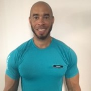 Anthony Audinay Assistant Gym Manager