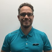 Matthew Clarke Assistant Gym Manager