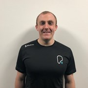 George Campbell Assistant Gym Manager