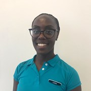 Letitia Powell Assistant Gym Manager