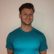 Harry  Wood Assistant Gym Manager