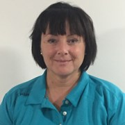 Janine Roberts Gym Manager