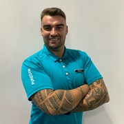 George Holland Gym Manager