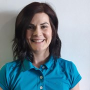 Claire Williamson Assistant Gym Manager