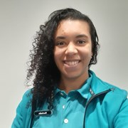 Rochelle Vidal Assistant Gym Manager