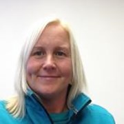 Claire Hunter Gym Manager