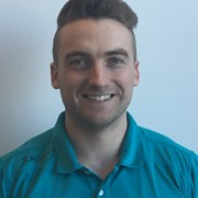 Mark McDaid Assistant Gym Manager